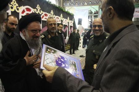 هفتمین یادواره سرداران و هشتصد شهید شهرستان بهشهر ، سردار ییلاقی