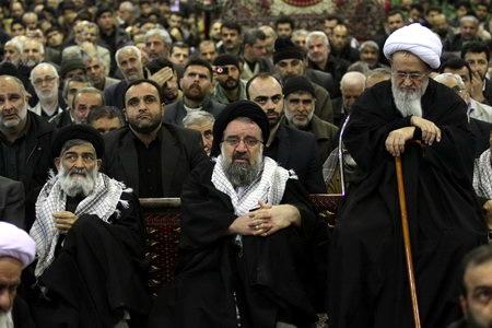 هفتمین یادواره سرداران و هشتصد شهید شهرستان بهشهر