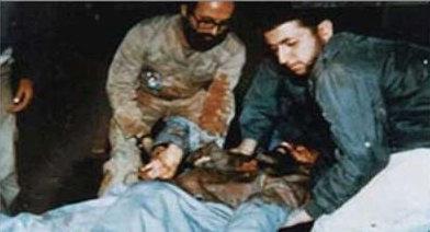 ترور نافرجام حضرت امام خامنه ای (س) در ششم تیر ماه سال 60 توسط ایادی آمریکای جنایتکار