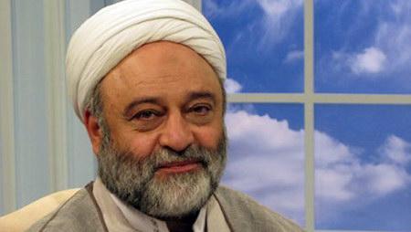 حضرت حجت الاسلام و المسلمین فرحزاد کارشناس برنامه سمت خدا