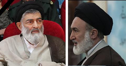 تسلیت سرپرست حجاج ایرانی درپی درگذشت حضرت آیتالله جباری