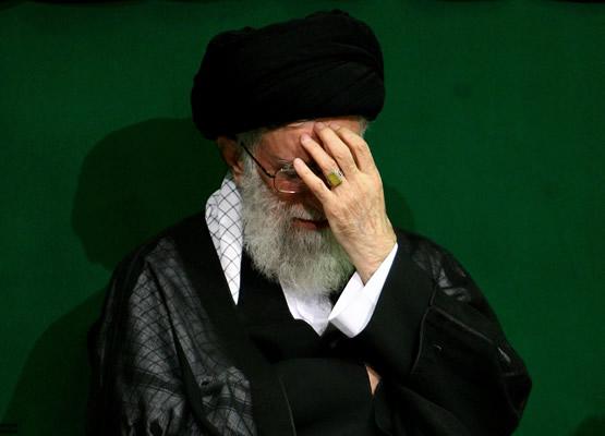 تسلیت حضرت امام خامنهای (س) درگذشت حضرت آیتالله جباری
